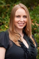 Amanda Buckson, Director of Landscape Architecture