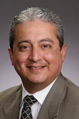 David Sepulveda, Vice President