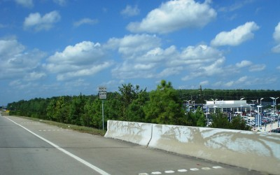 HCTRA – Tomball Tollway