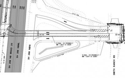 SH 288 Managed Lanes