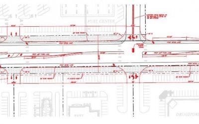 League City Parkway Improvements
