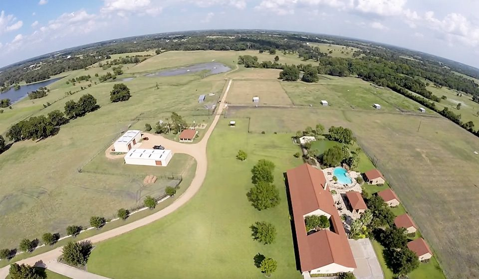 Rockin' Star Ranch, Brenham, TX