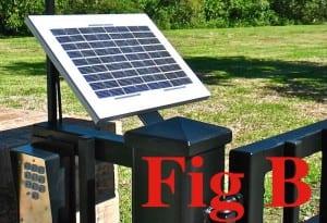 10 watt solar